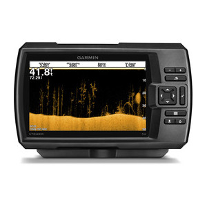 Эхолот Garmin Striker 7dv/cv