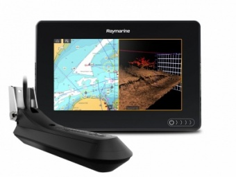 Картплоттер Raymarine Axiom 7 RV